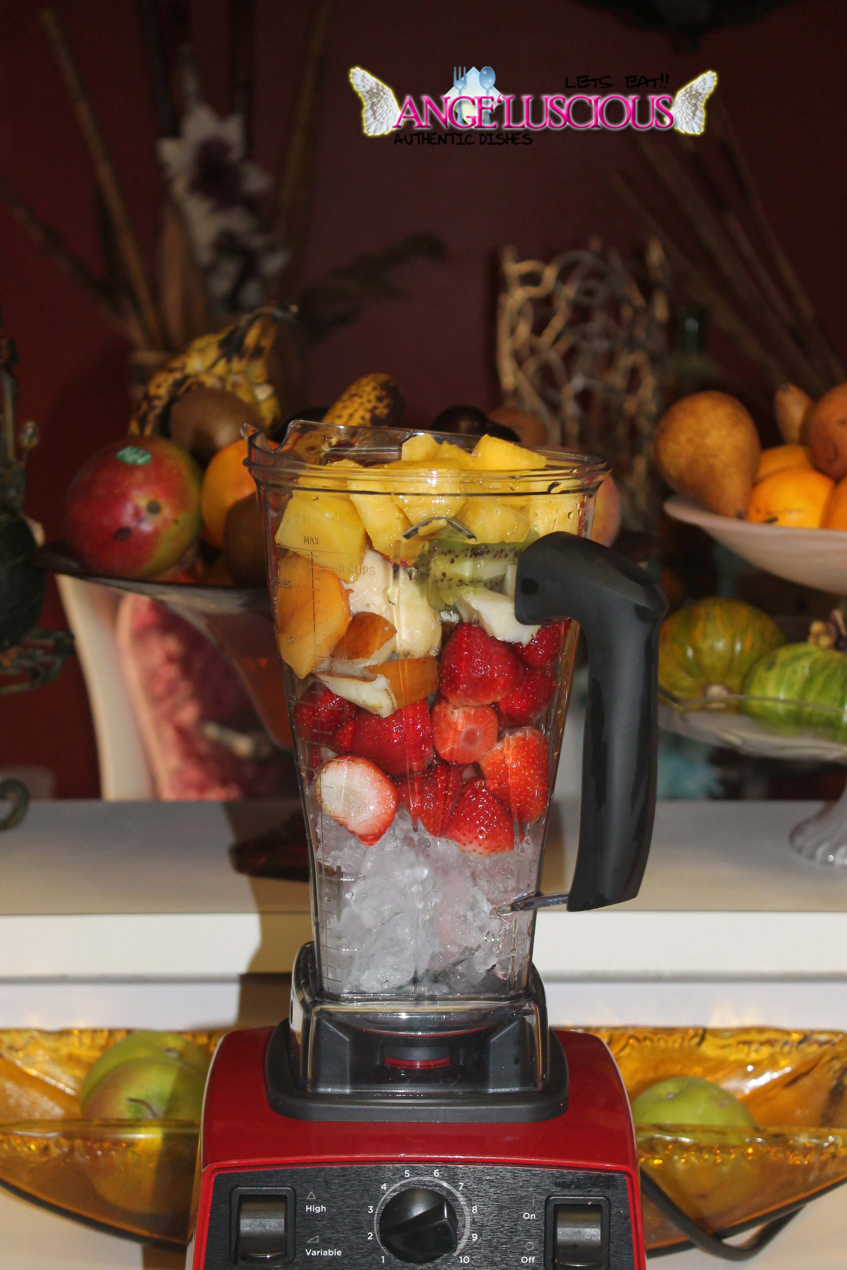 Awesome smoothie