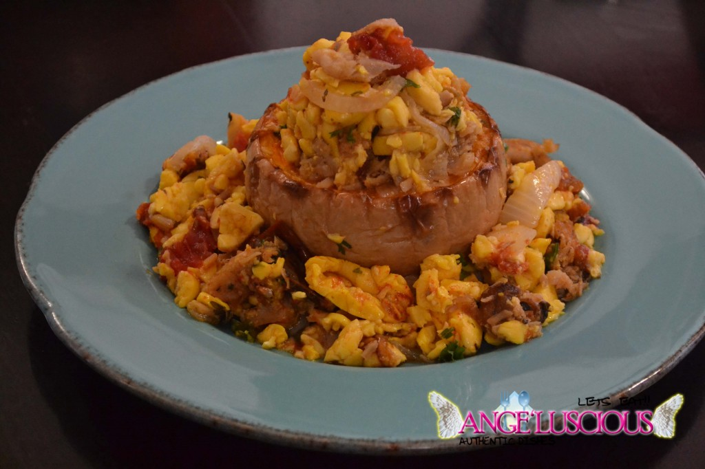 Ackee with Shark DSC_0104