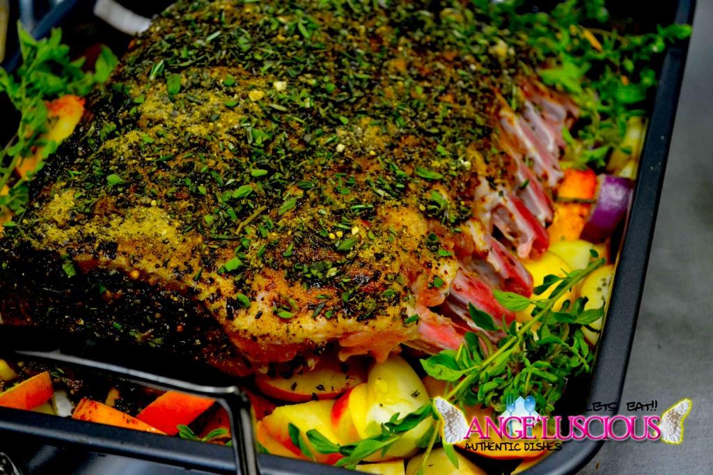 rack of pork seasoned DSC_0109