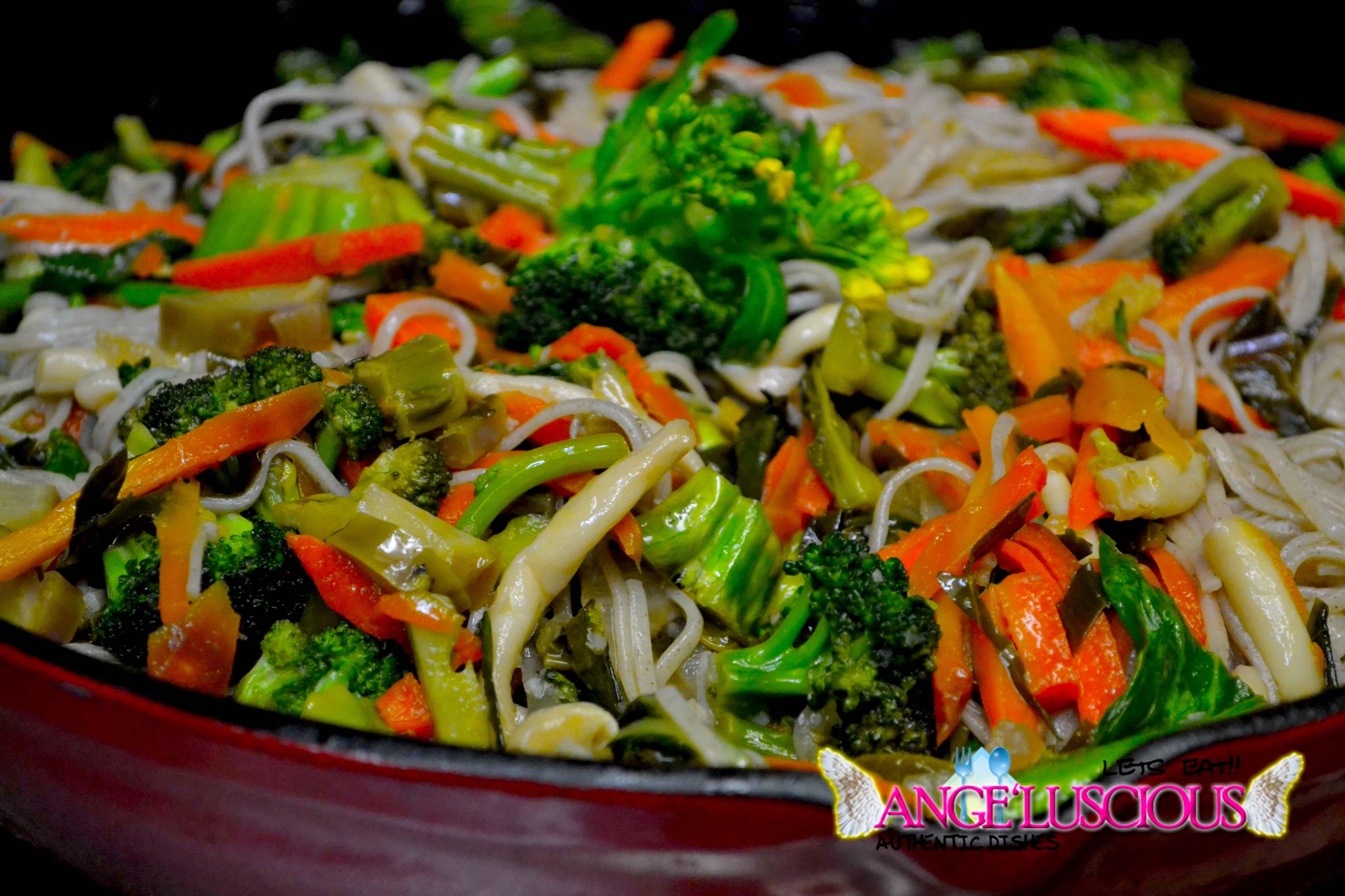 stir fry asian vegetables DSC_0522