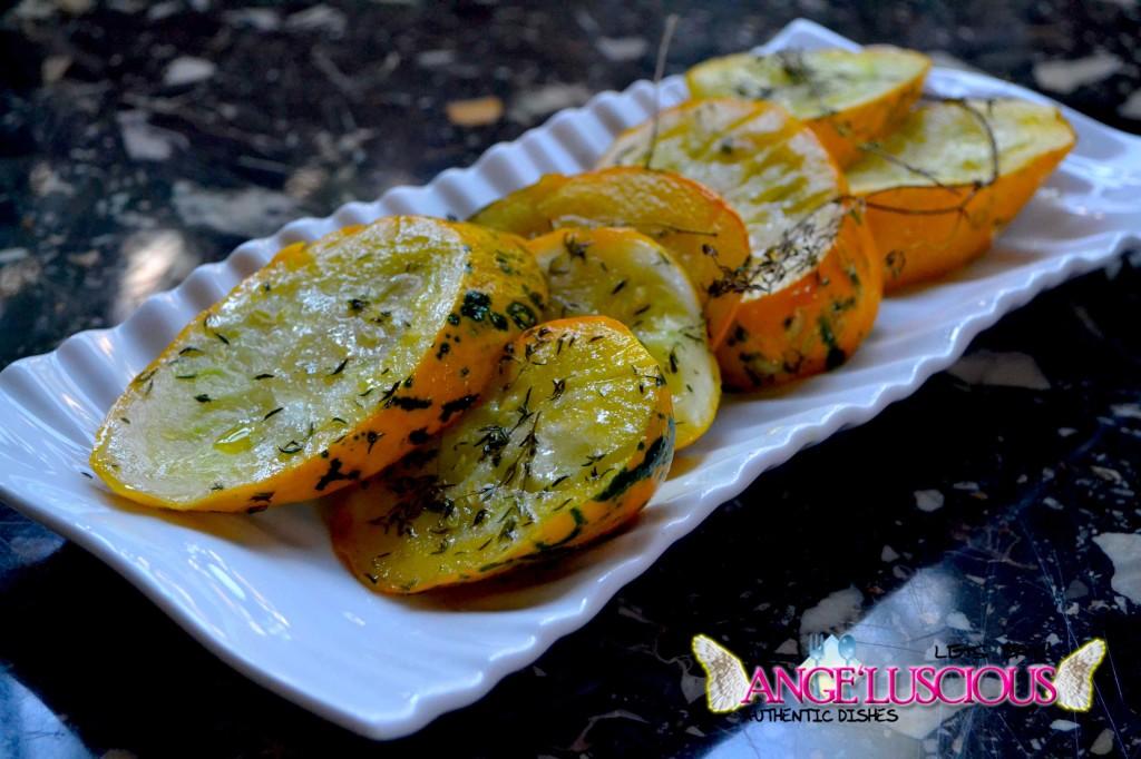 roasted zucchini DSC_0767
