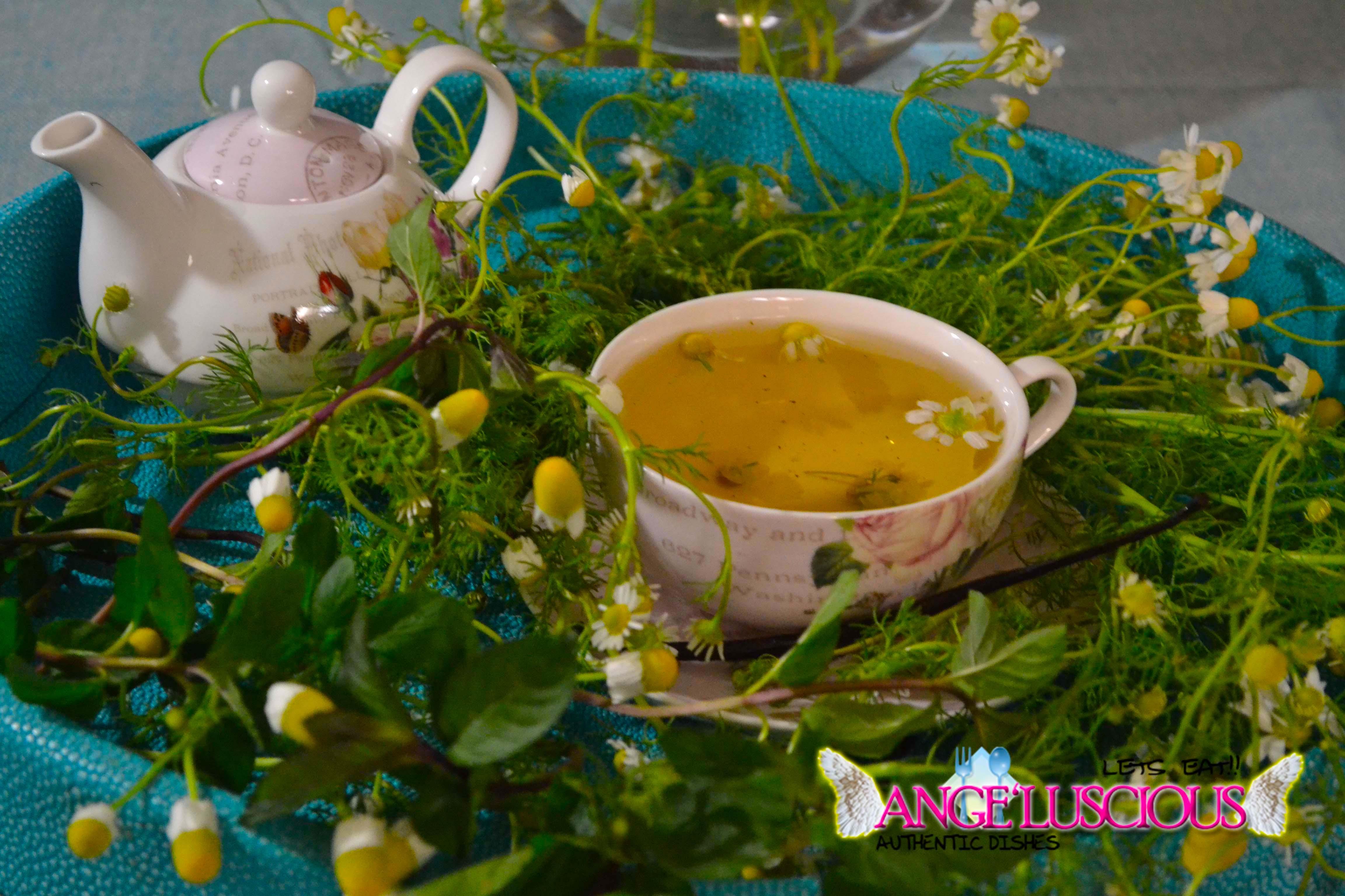 chamomile tea DSC_0777